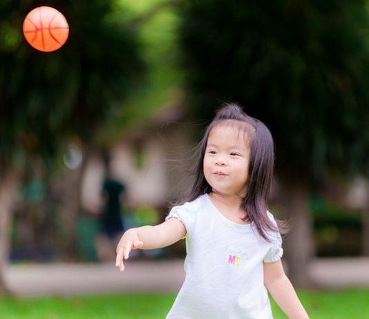 Imaginäre Freunde bei Kindern: Das ist keine Seltenheit.