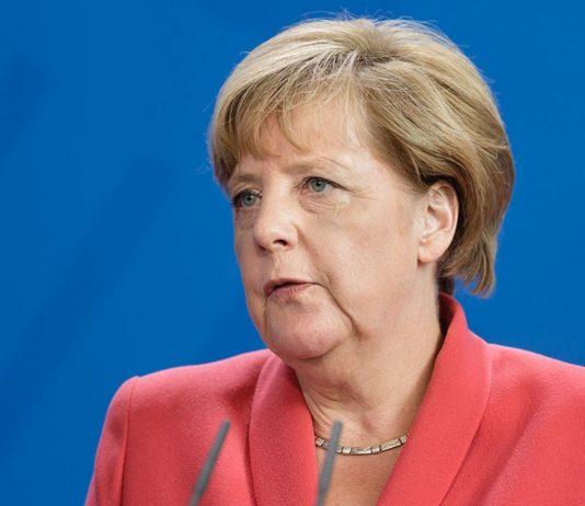 Angela Merkel und die Ministerpräsidenten haben sich auf einen harten Lockdown geeinigt.