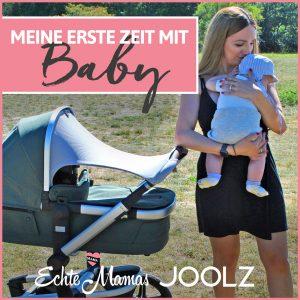 Neue Podcast-Reihe: Julia ist Mama geworden – trotz Endometriose.