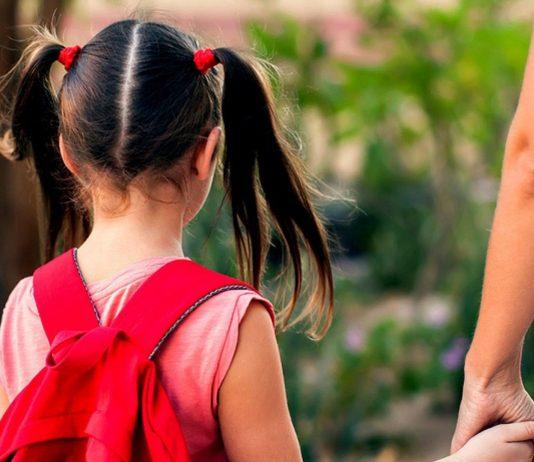 Können unsere Kinder schon fast wieder T-Shirt tragen, wenn es wieder zur Schule geht?