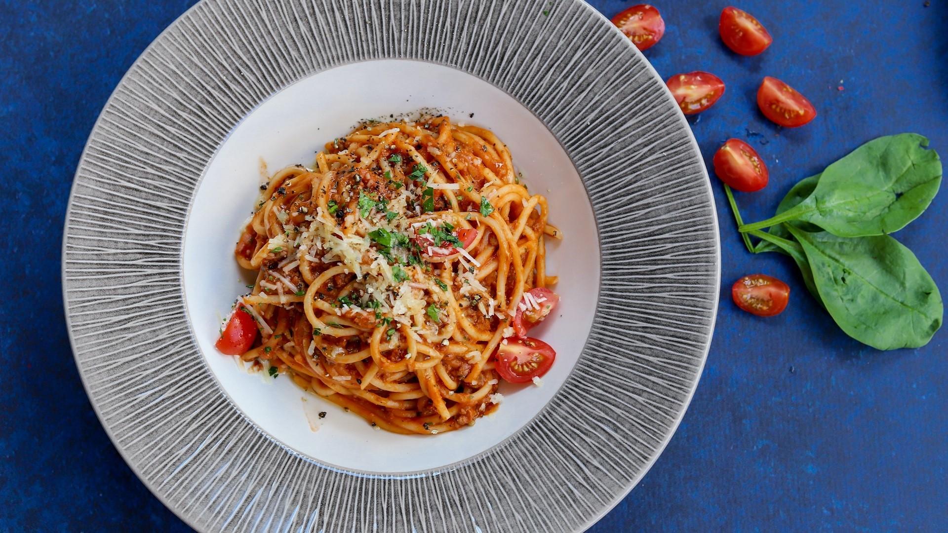 Vegetarische Gerichte für Kinder - gesunde, einfache, leckere Rezepte wie Pasta