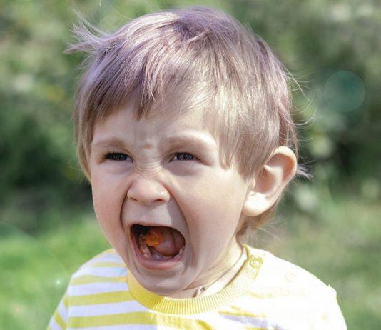 """""""Viele Kinder kreischen herum, ohne, dass die Eltern etwas dazu sagen..."""""""