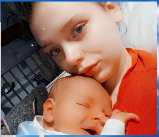 Die Fahndung nach Celine T. und ihrem Baby verlief bisher erfolglos