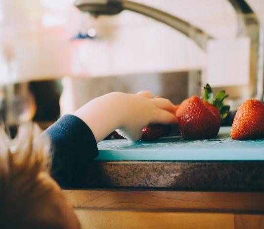 Familienkost - Rezepte und Tipps für die Umstellung