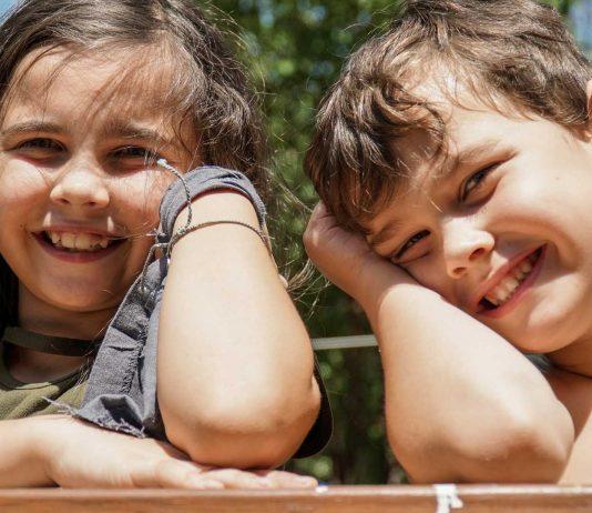 Geschwisternamen sollten zu einander passen.