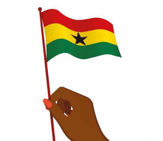 Ghanaische Jungennamen sind klingen schön und besonders.