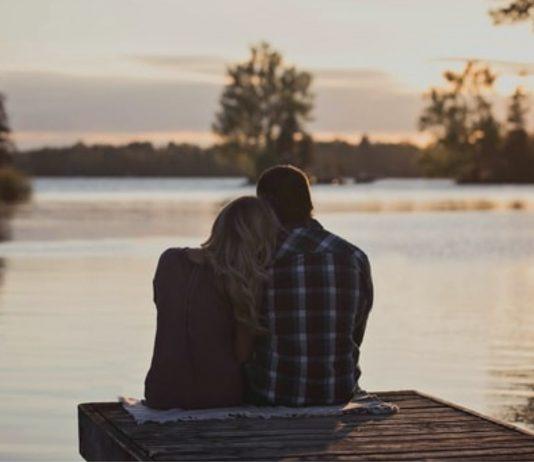 Die Traumhochzeit war schon geplant, doch dann trennt er sich plötzlich von ihr...