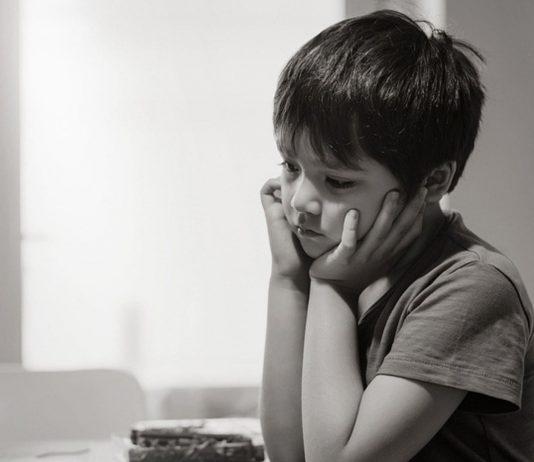 Viele Kinder sind durch die lange Pandemie und ihre Maßnahmen seelisch erkrankt.