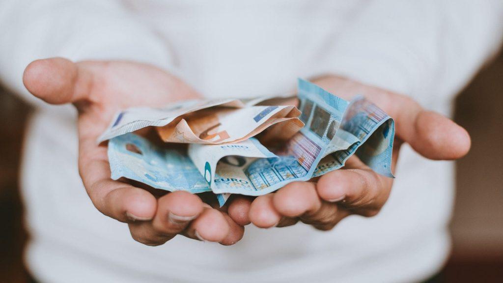 wann wird restschuldversicherung ausgezahlt