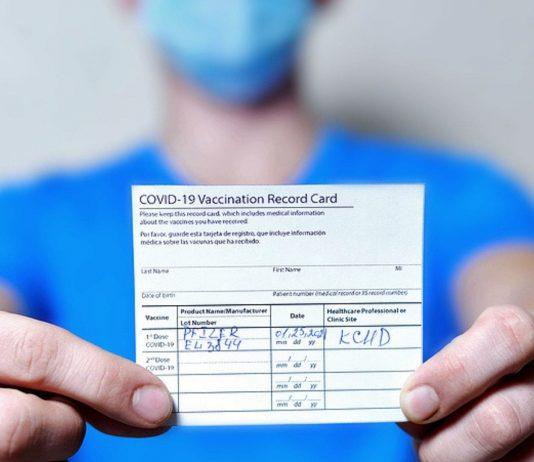 Kommt ein EU-weiter Corona-Impfpass? (Symbolbild)