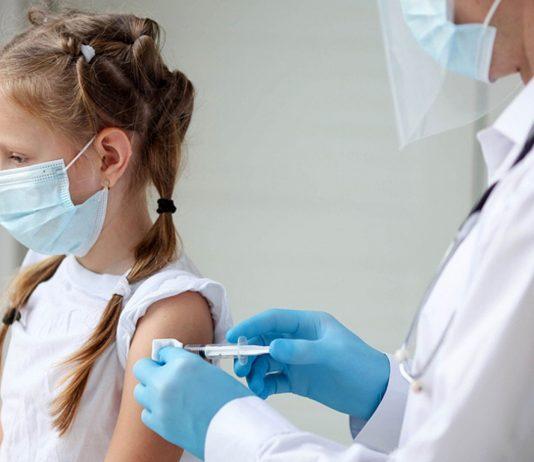 Kommt die Corona-Impfung für Kinder?
