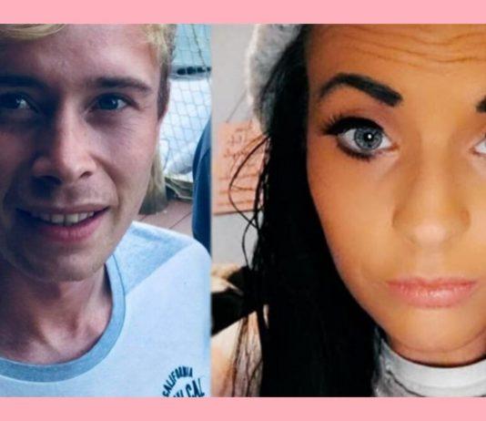 Jessica und ihr untreuer Freund Ryan lernten sich online kennen.