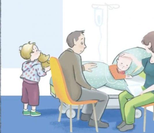 Die Deutsche Krebshilfe hat wundervolle, hilfreiche Kindervideos rund ums Thema Krebs veröffentlicht.