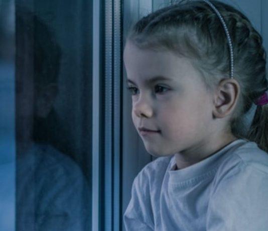 Der Lockdown kann der psychischen Gesundheit von Kindern schaden