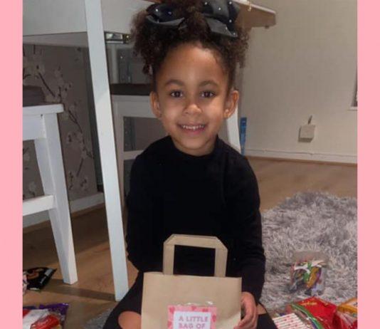 Diese Fünfjährige entschied sich, das Geld der Zahnfee für obdachlose Menschen zu spenden