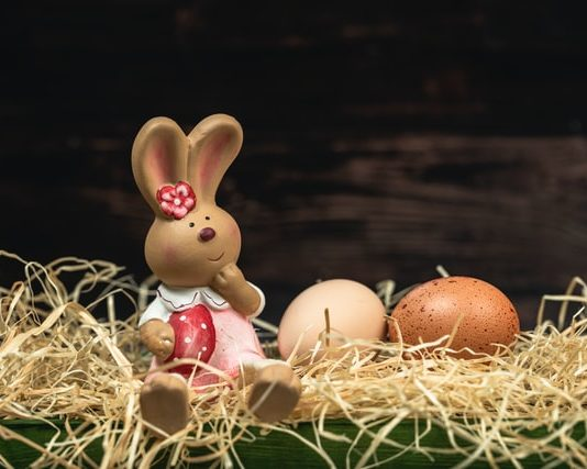 Überlegst du auch schon, wie du das Osternest für Kinder füllst?