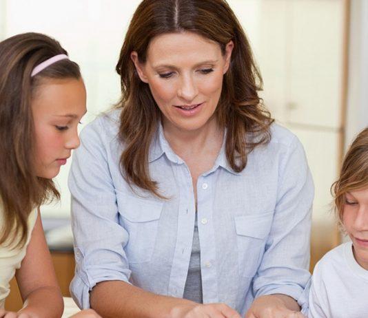 Bei jeder Familie klappt es unterschiedlich gut mit dem Homeschooling.