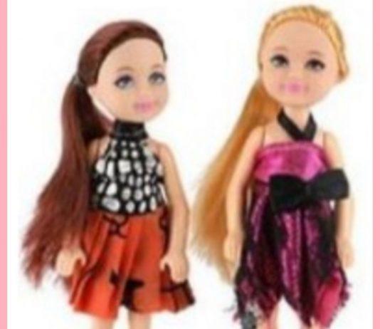 Die Puppen von Woolworth enthalten Weichmacher.