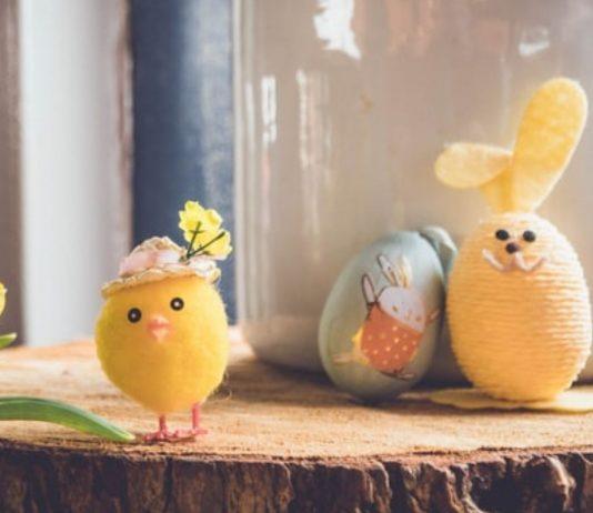 Warum feiern wir Ostern? Diese Frage kommt bestimmt irgendwann!
