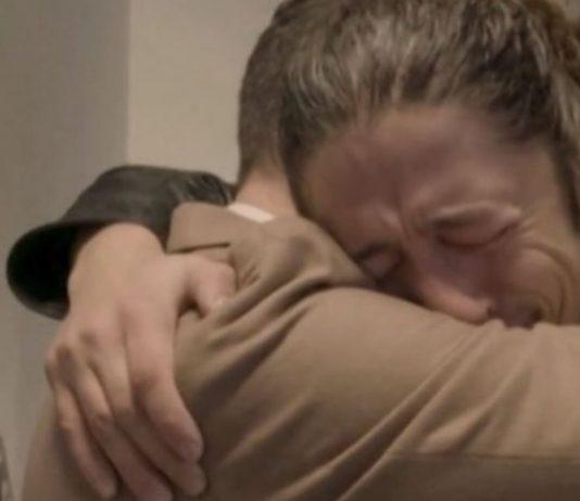 33 Jahre lang wusste die Familie nicht, was mit dem entführten Kind passiert ist.