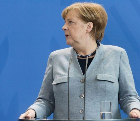 Angela Merkel verständigt sich mit den Länderchefs regelmäßig auf die neuen Corona-Maßnahmen
