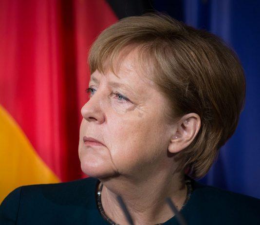 Verliert Angela Merkel weiter an Rückhalt?