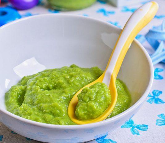 Babybrei mit Spinat ist gesund - wenn du einige Dinge beachtest.