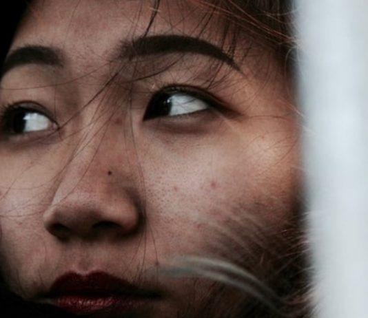 Weil sie vergeblich versuchte, schwanger zu werden, erfuhr eine Chinesin, dass sie als biologischer Mann geboren wurde.