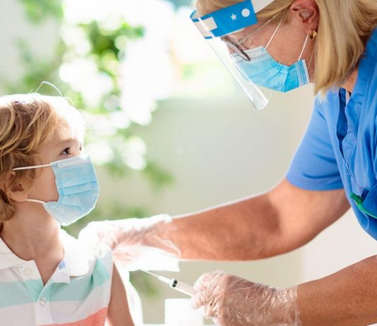 Moderna testet seinen Impfstoff nun auch an Kindern. Foto: Symbolbild Bigstock