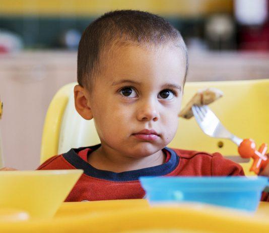 Hilfe, mein Kind isst kein Fleisch! Ist das ungesund?