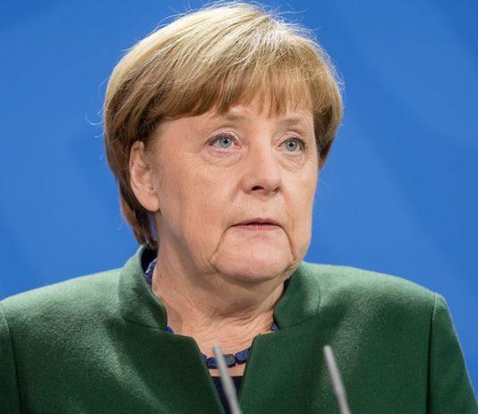 Angela Merkel nimmt die Osterruhe offenbar zurück