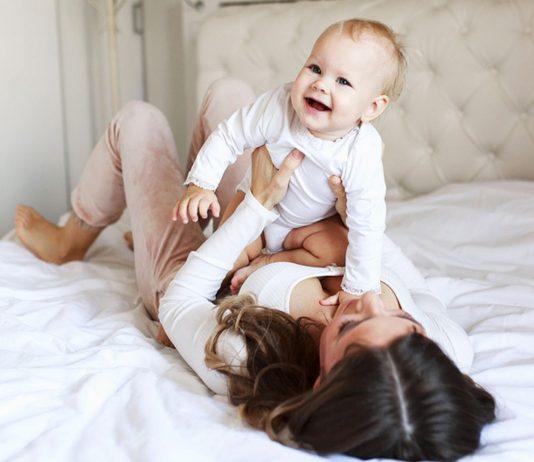 Nachhaltig leben mit Baby? Wir zeigen, dass es geht!