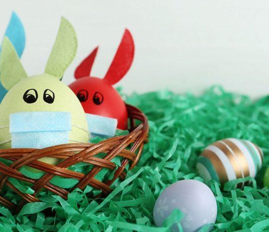 Was gilt denn nun noch an Ostern?