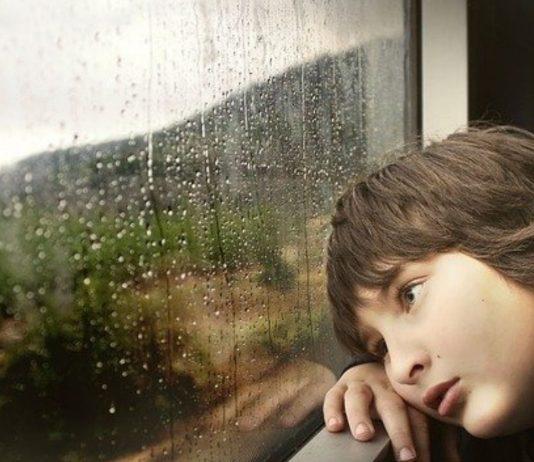 Wenn das Kind Suizidgedanken äußert, bricht für die Familie eine Welt zusammen