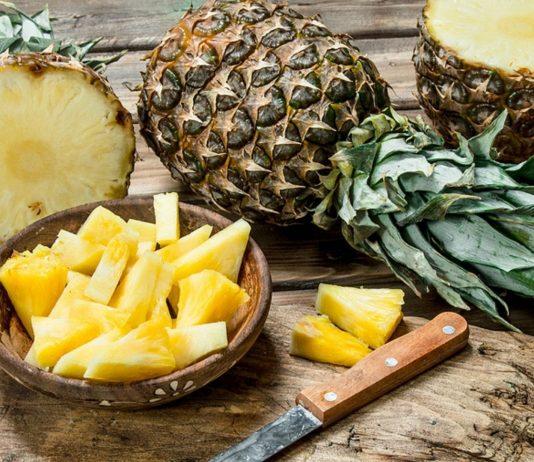 Wenn du deinem Baby Ananas gibst, solltest du einige Punkte beachten.