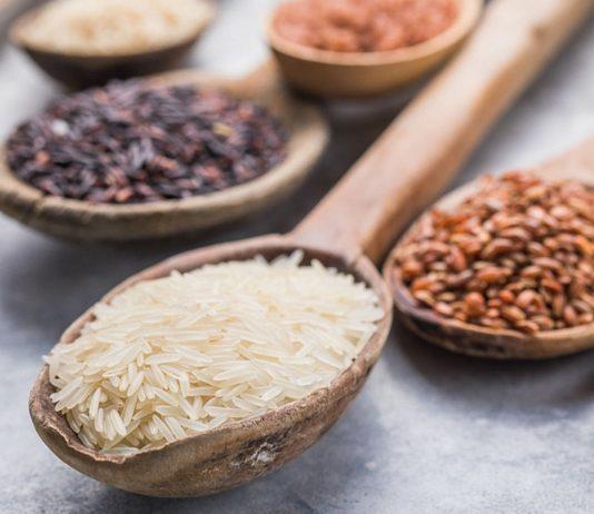 Babybrei mit Reis kannst du sowohl herzhaft als auch süß zubereiten.