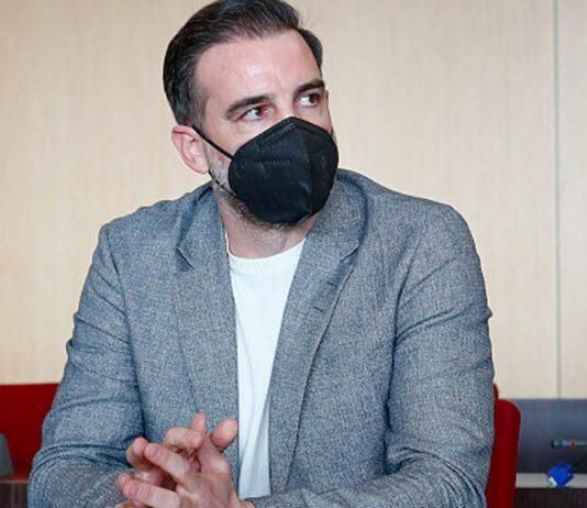 Christoph Metzelder hat ein Teil-Geständnis abgelegt - und nur Bewährung bekommen.