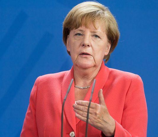 Angela Merkel hat sich entschieden, den kommenden Corona-Gipfel abzusagen.