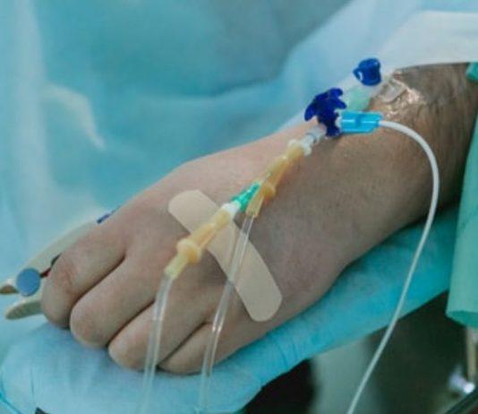 Die Intensivbetten füllen sich mit Corona-Patienten