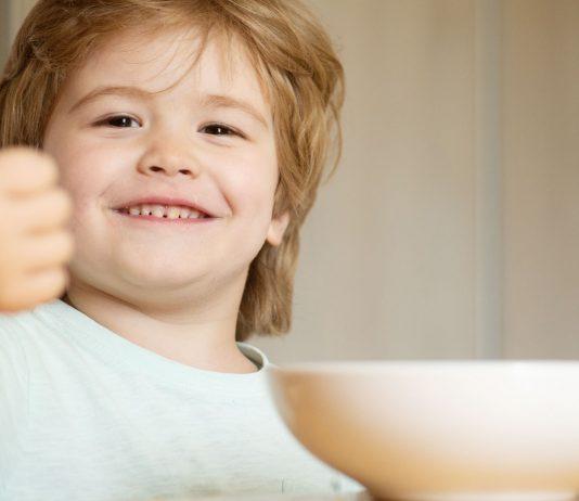 Kinder glutenfrei ernähren: Hier findestt du leckere Rezpte und Tipps!