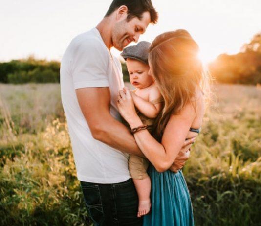 Den Anspruch auf Elternzeit hast du auch nach einer Adoption.