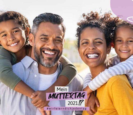 Muttertag 2021!? #wirfeierndichjedentag mit FamilyPunk.