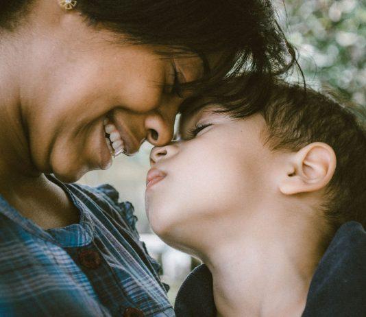 Viele Mamas tragen die Verantwortung für das Familienleben alleine