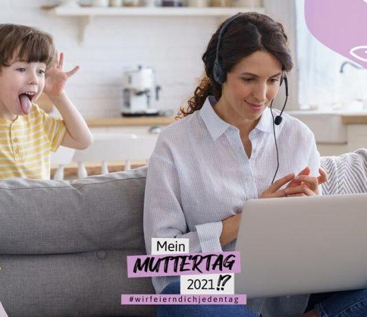 Muttertag 2021!? #wirfeierndichjedentag mit #proparents.