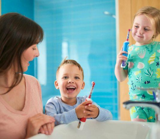14 Prozent der 3-Jährigen haben bereits Karies – das sollten wir ändern!
