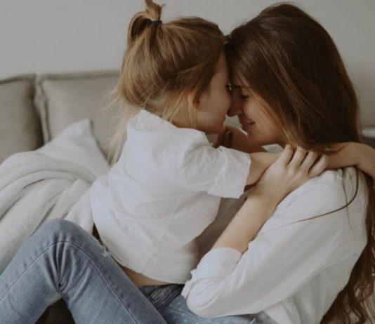 Eine Mama erzählt, warum es ihr schwer fällt, ihre Tochter morgens in die Kita zu bringen.