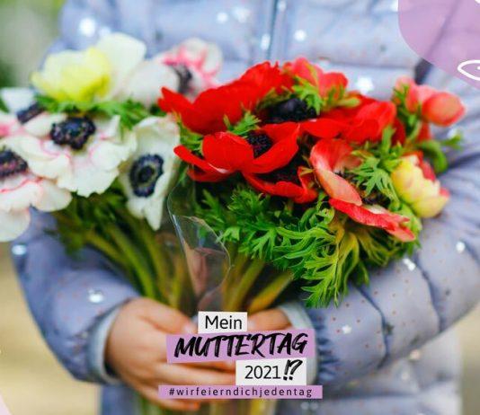 Muttertag 2021!? #wirfeierndichjedentag mit Kasia Mol-Wolf.