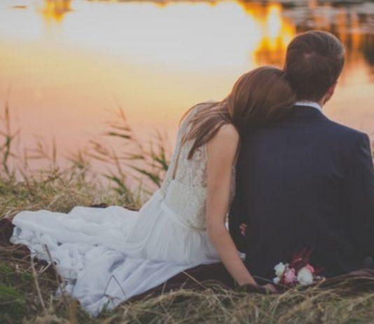 Lisa führt seit zwei Jahren eine platonische Ehe