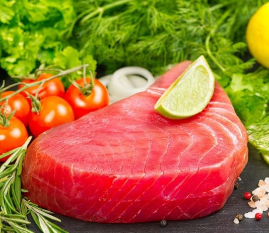 Thunfisch ist in der Schwangerschaft erlaubt - das Wie viel ist entscheidend
