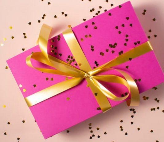 Manche Geschenken kommen eben nicht von Herzen.